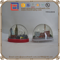Crafts Gifts Resin Classic Scenery Water