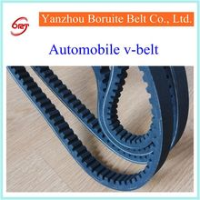 High quality v-belt 080109107 perkins f from factory customized