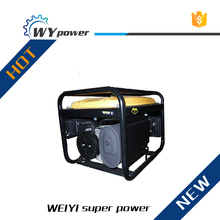 Weifang 8kw green power gasoline generator price in pakistan