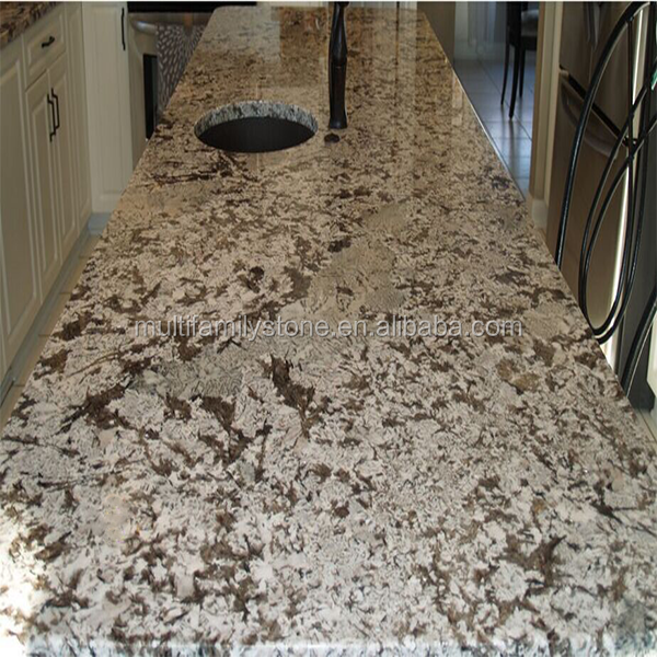Bianco antico cheap pre cut granite countertops