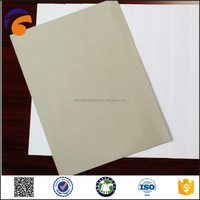 2015JITONG coated white duplex board manufacturer in indonesia grey back mills/paper mill made in china