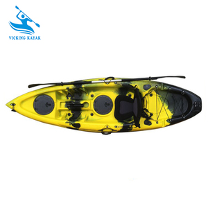 Hot sale CE funny plastic cheap kayaks