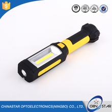 Long Distance High Power Strong Rechargeable LED Torch Light