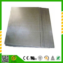 wholesale mica glossy plate for electric equipment