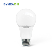 2017 Chinese OEM Factory Direct Omni-directional Led Light Bulb UL, CUL, ES Certified Led Bulb Lighting Dimmable E26 SMD A19