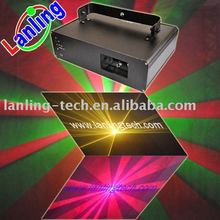 LV381RGB-450mW RGB Full Colors Laser Light