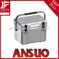 ANSUO-25liter ice cooler box for outdoor fishing