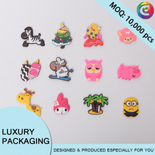 High quality customized cheap self adhesive vinyl Fridge Magnets