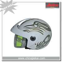 best selling open face helmet