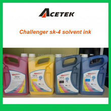 For Infiniti spt 510 35pl head printing ink sk4 ink