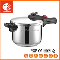 22/24cm fissler stainless steel commerial pressure cooker