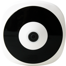 High Quality Outdoor Wireless Wifi Hd Ip Security Camera Panoramic Camera From China