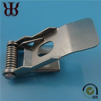 Hardware product LEd lamp fitting parts bracket for spotlight