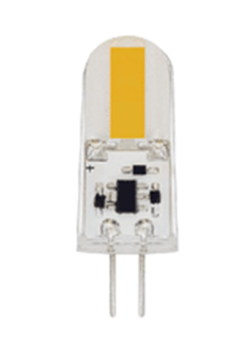 12v gy6.35 1.5w 160Lm RA>70 cob led light