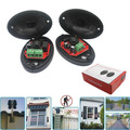 WIRELESS SECURITY SOLAR IR BEAM ALARM AND DIALLER 100M BEAMS 1000M TRANSMISSION