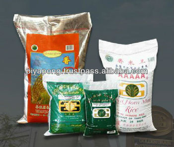 Bulk Grade A Jasmine Rice New Crop Thailand Rice