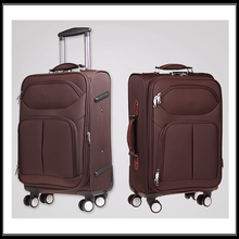 fashion business waterproof royal travel luggage