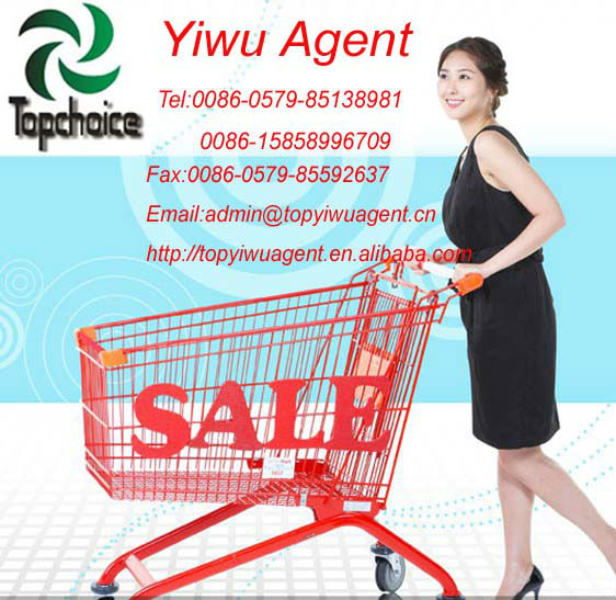 Buyers Looking For China Sourcing/Buying Agent in yiwu