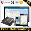 GPS Running On Real Time GPS Vehicle Tracking Systems