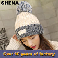 luxury hot sale embroidery fringe design your own winter hat sex product hot girl image for gift supplier