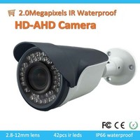 New arrived! AHD IR hd security cctv camera