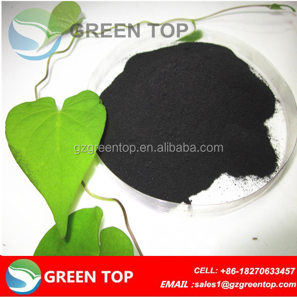 Humic acid 55%/potassium humate powder 85%/agricultural fertilizer