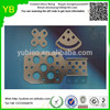 Custom Metal Stamped Sheet Parts Stamping