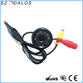 Reverse back view camera ccd backup camera