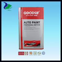 1k acrylic car paint basecoat spray,car paint color chart,car paint (Manufacture in Guangzhou )