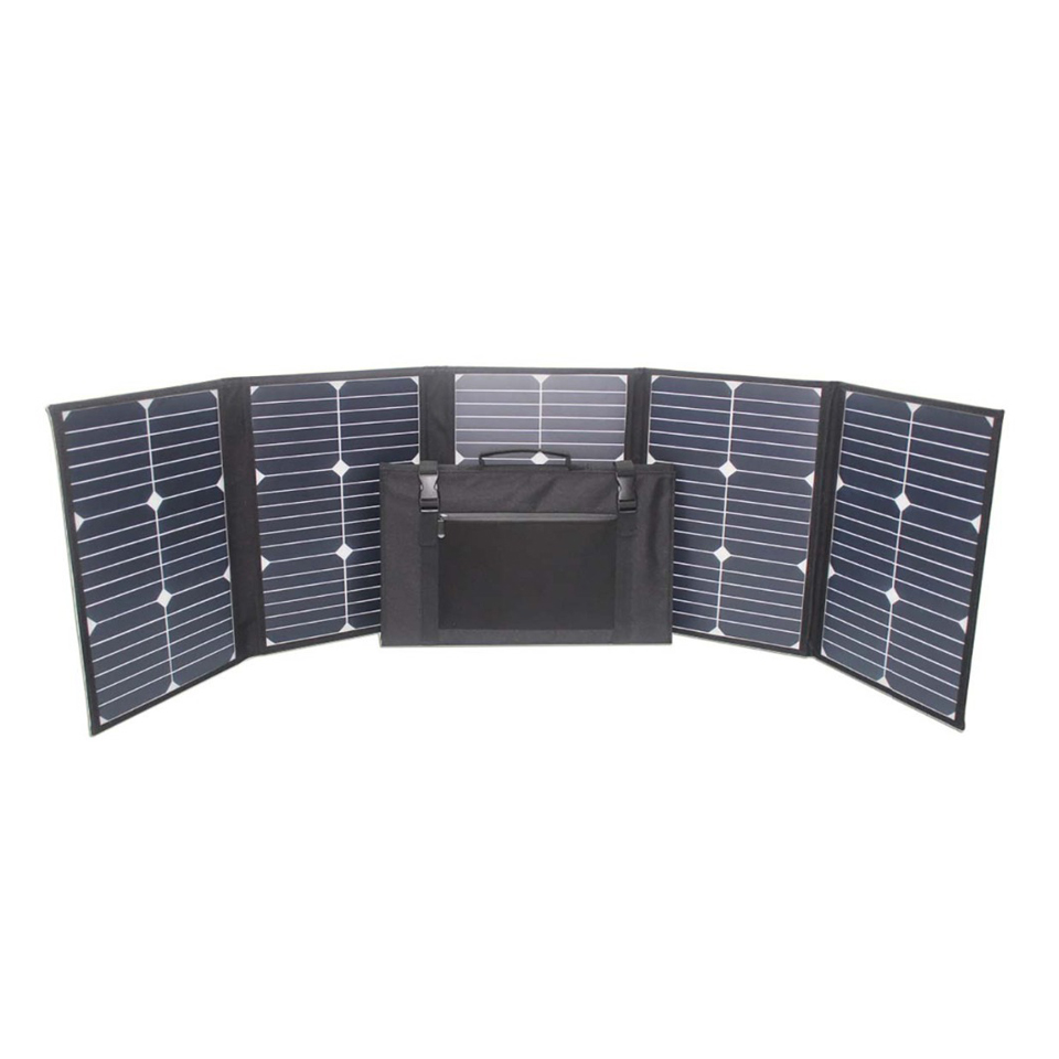 100W Sunpower Solar Pv Solar Panel Price For Rv Boat Car Roof Use