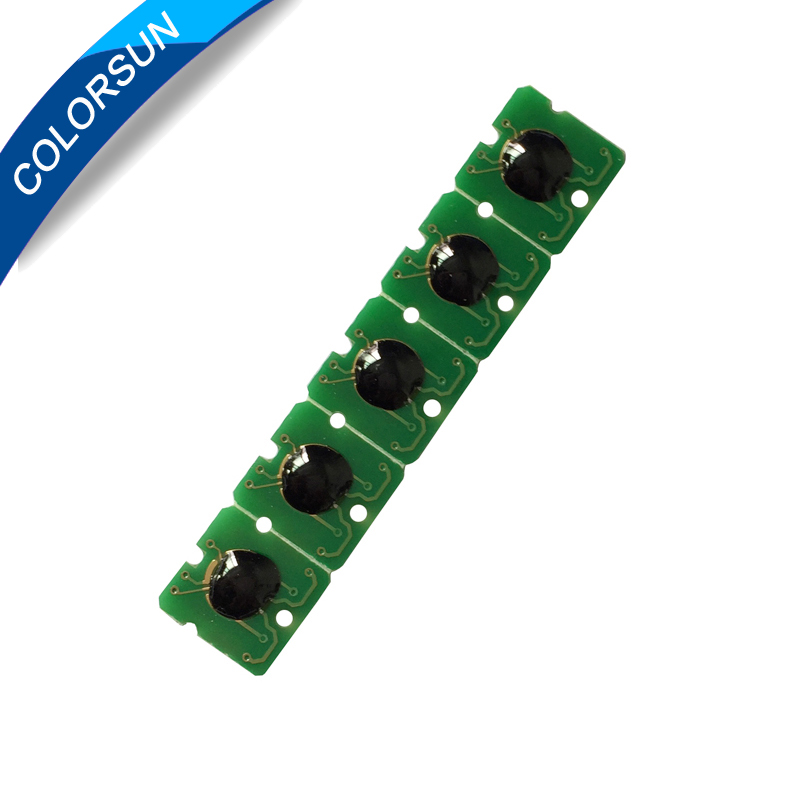 Maintenance Tank chip for epson SureColor T Series f6070 T5000 T7000 F7080/T3280/T5280/T7280/ T3080/T5080/T7080/T3270D T619300 w