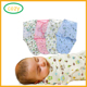 Hot sale baby swaddles wraps minky blankets Super Soft Easy Swaddle Infant Wrap Blanket