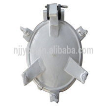 Marine Products Bolted Aluminum Side Scuttles for Ship
