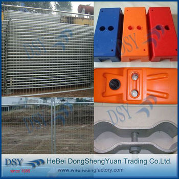 High Quality Temporary Fencing(A Wire Mesh Factory since1985)