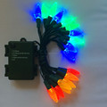 Battery operated led fairy lights, multicolor fairy led lights
