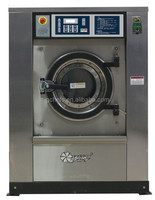 School Coin & Card opertate industrial washing machine made in China