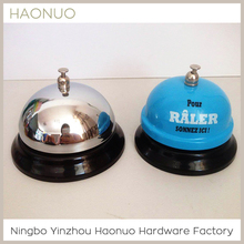 Directly factory nice desk bell hand bell with top quality