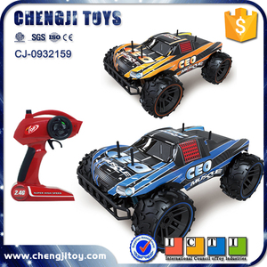 2016 new item Cool high speed 1/8 scale model cars