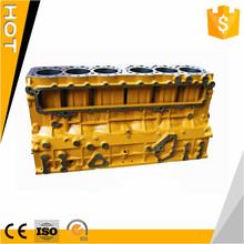 3066 S6K stainless steel engine cylinder block FOR EXCAVATOR 5I7530 125-2964