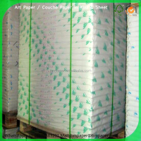 woodfree printing paper supplier
