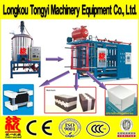 tongyi automation vacuum molding eps plastic equipment machine