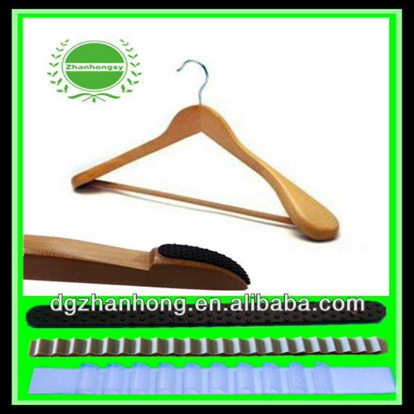 (Anti-slip strip hanger) fabric hanger samples