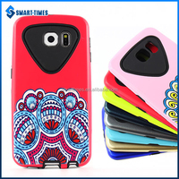 [Smart Times] Mobile Phone Accessories for Samsung for Galaxy S6 Case Cover