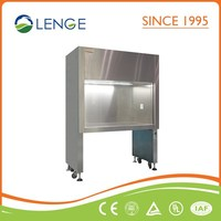 Top selling Class 100 lab clean benches, laminar air flow cabinet