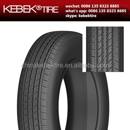 High Performance Pcr Tyre 265/50r17 With DOT Certificate