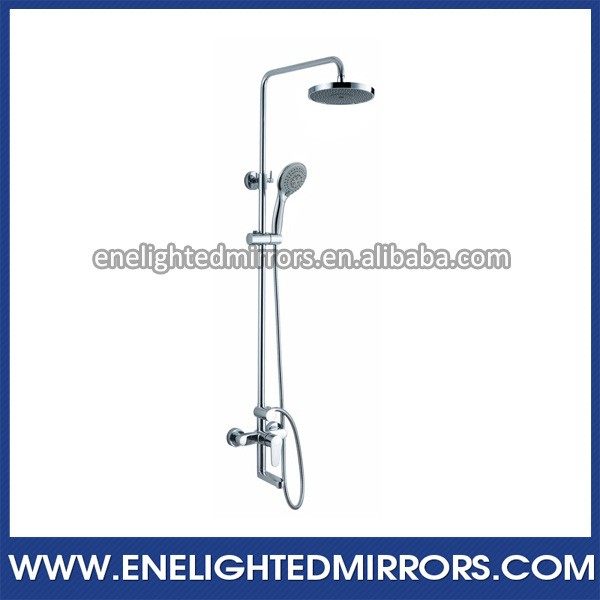 European Hotel bathroom toilet hand held shower systems