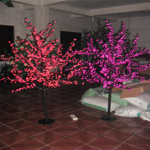 Trees/large outdoor artificial trees zhongshan outdoot light