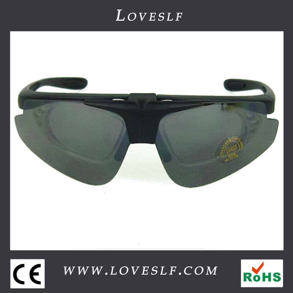 LOVESLF C1 cycling glasses Men's and women's outdoor sports glasses