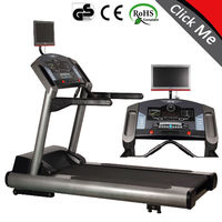 Commercial Electric Treadmill Equipment For Sale