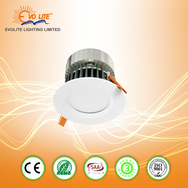 High Power SMD LED Downlight, dimmable LED Downlight 30W